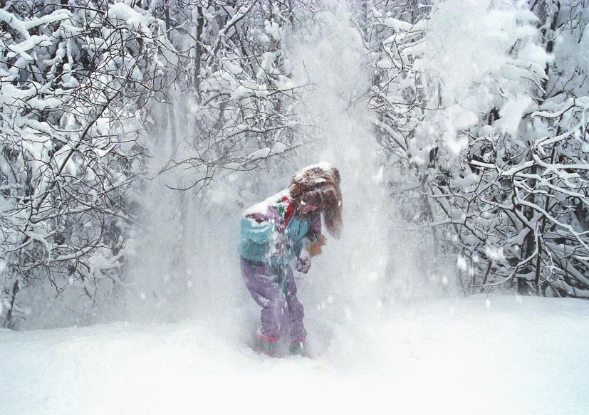 зимние забавы фото